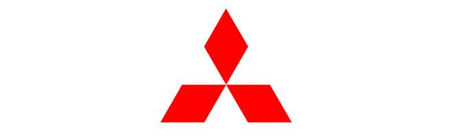 Geamuri laterale MITSUBISHI